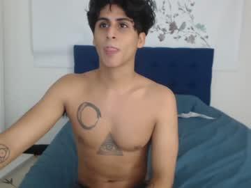 michael_disson webcam video
