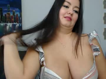 thaly_marie record private sex video