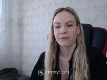 hot_blonde1 public webcam video from Chaturbate