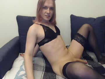 stellablondy show with cum from Chaturbate.com
