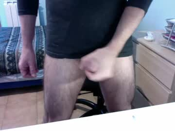 reverenddick_the5th premium show video from Chaturbate.com