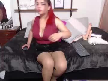 samantha_hot20 chaturbate cam video