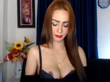 asiantransexqueen private sex show from Chaturbate.com