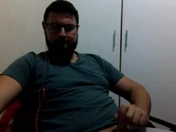sky_walker69 record premium show from Chaturbate