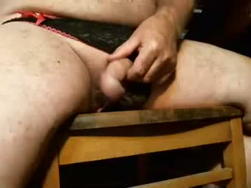pantydude007 cam video from Chaturbate.com
