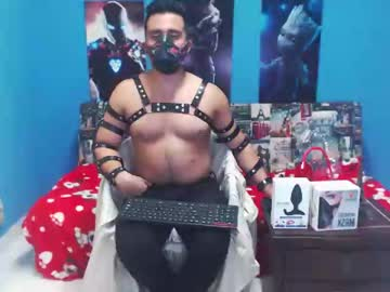 kaleth_big_dick record premium show from Chaturbate.com