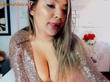 susanavasco blowjob video from Chaturbate.com