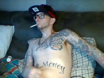 inkeddaddy413 record video from Chaturbate