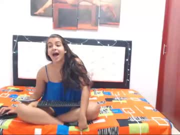 venuss_sweet18 record private from Chaturbate