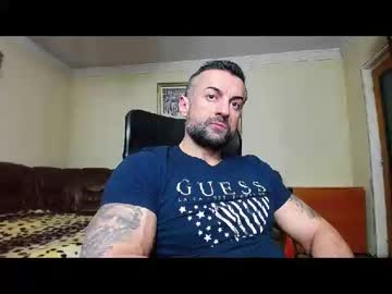 musclesray record public webcam from Chaturbate.com