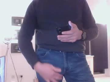 goallnightlong69 blowjob video from Chaturbate