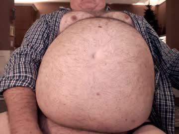 hugehairybeergut record public webcam video