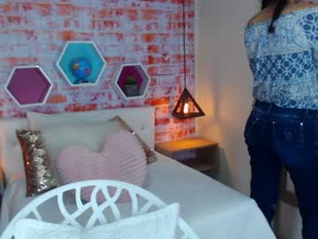 mia_blackiris_ video with dildo from Chaturbate