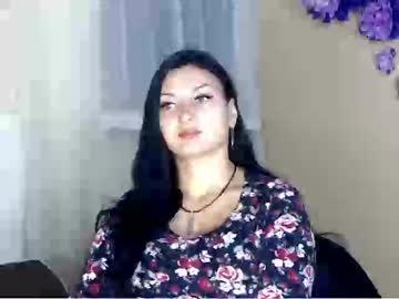 _hot_brunnette_ record webcam video