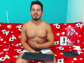 kaleth_big_dick record private sex video from Chaturbate