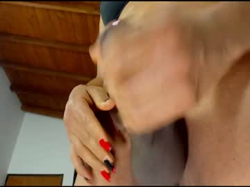 alibabashell record public show from Chaturbate.com