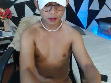pinoy_cupid record public webcam from Chaturbate.com