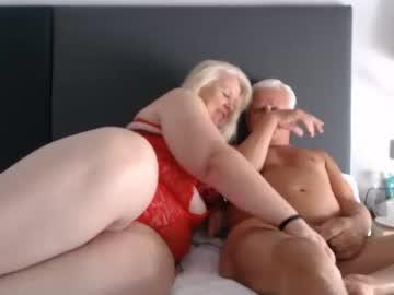 stallionandmel show with cum from Chaturbate