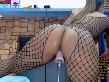 sofiisexx chaturbate show with cum
