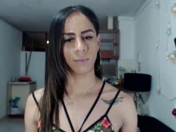 sandy_doll_ts public webcam video