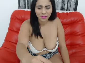 angel_rivas21 chaturbate video with toys