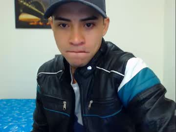 zafiro_latino chaturbate webcam record