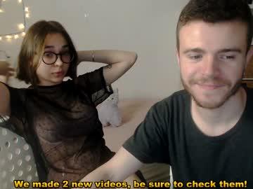 _adam_and_eva_ public webcam video from Chaturbate