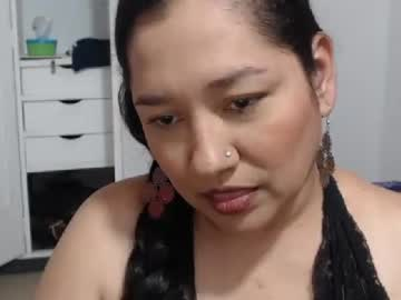 _candymature_ record webcam video from Chaturbate