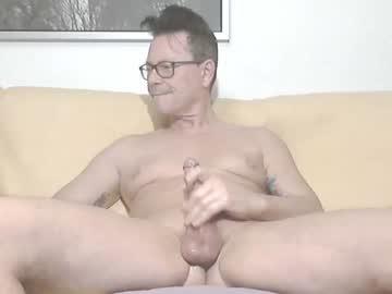 merlincock cam show