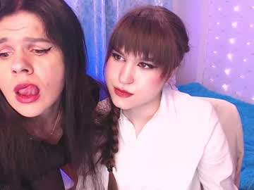 yammi_mommy webcam video from Chaturbate