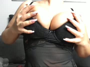 bustyalessandra private show from Chaturbate.com