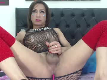 trinity_hot69 record public show from Chaturbate