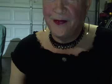stilettocd show with cum