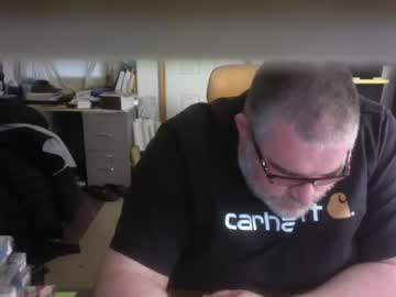 magicbearxxs record show with toys from Chaturbate