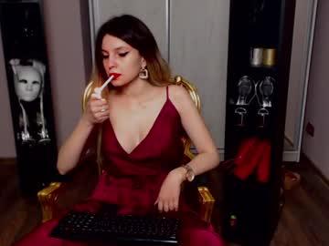 mistressfindom record video with dildo