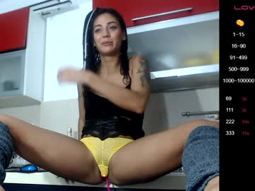 sisigirlsquirt record private show from Chaturbate.com