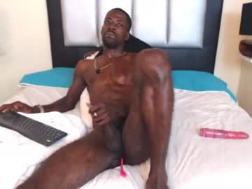 andreekeon public webcam from Chaturbate