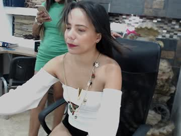 harvey_and_angie premium show from Chaturbate