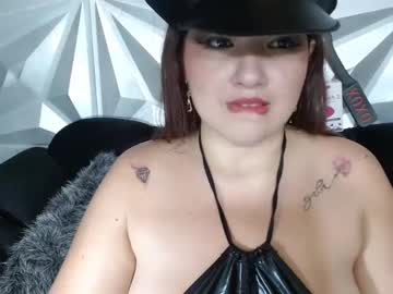 marilyn_bigass_ record cam show from Chaturbate