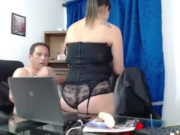 paul_and_goreth webcam video from Chaturbate