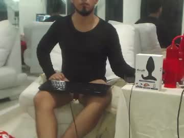kaleth_big_dick record private sex video from Chaturbate.com