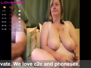 beckyjoe0624 record public show from Chaturbate