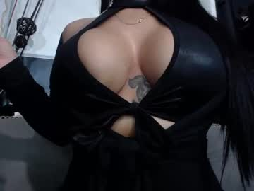 meryenn private show from Chaturbate