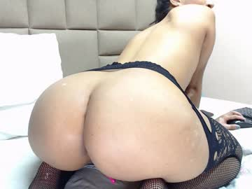 mollyguns private show from Chaturbate