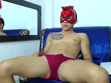 brett_cum record show with cum from Chaturbate.com