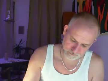 mojomd show with cum