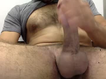 snowman_love public show video from Chaturbate