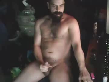 gargamoelle cam video from Chaturbate