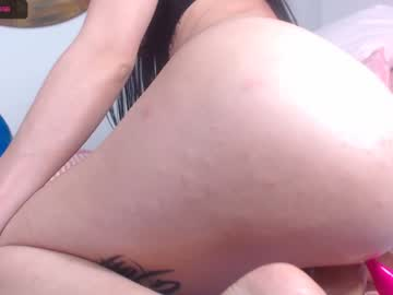 pariiss record show with toys from Chaturbate