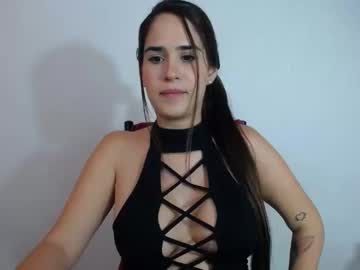 sweet_fabi record public webcam from Chaturbate.com